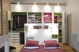 meuble chambre sur mesure chambre bureau dressing sur mesure par d architectures