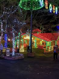 free christmas lights branson mo just a sle of the beautiful christmas lights we saw picture of