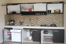 Harga Kitchen Set Olympic Furniture Tag For Design Kitchen Set Minimalis Modern Nanilumi