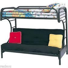 futon bunk bed ebay