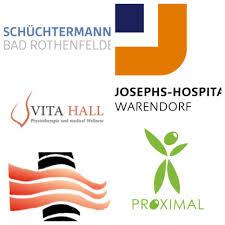 Parkklinik Bad Rothenfelde Praktische Ausbildung Am Patienten Dritter Praktikawechsel Eva