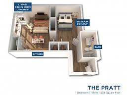 floor plans canton apartments baltimore md