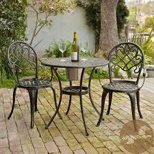 Garden Bistro Chair Cushions 12 Best Bistro Sets Images On Pinterest 3 Piece Bistro Set And