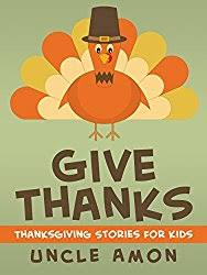 thanksgiving stories to read with your