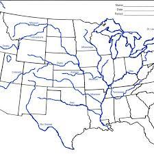 map usa rivers arizona map of usa maps of usa united states satellite