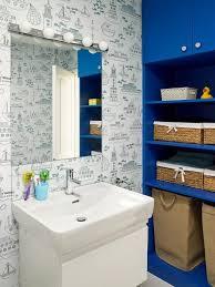 Kids Bathroom Ideas Pinterest Colors 27 Best Banheiros Images On Pinterest Home Decor Ideas And