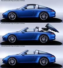detroit 2016 porsche 911 carrera s cabriolet gtspirit porsche 911 targa roof schematic car design pinterest