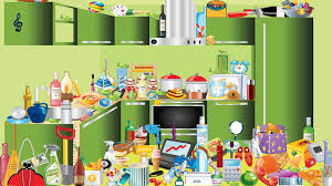 hidden objects in kitchen game android apps on google play