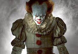 Pennywise Halloween Costume Pennywise U0027 Halloween Costume Kinds Messed