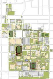 Missouri State Map Springfield Campus Building Floor Plans Design U0026 Construction