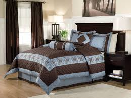 Reclaimed Wood Double Bed Frame Bedroom Brown Bedroom Decorating Ideas Double Bed Sydney Rustic