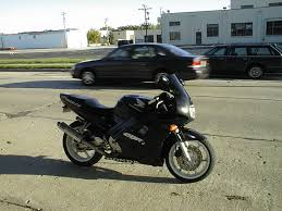 1994 honda cbr 600 f2 in milwaukee sportbikes net