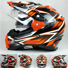 orange motocross helmet multi function thh tx27 casco capacetes motorcycle helmet off road