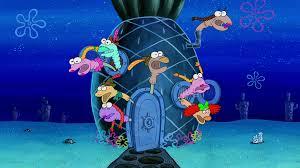 fishtrap children encyclopedia spongebobia fandom powered by wikia