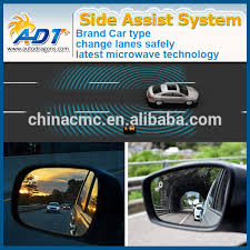 Car Blind Spot Detection Pin By Mellisa Wong On Car Blind Spot Detection System Pinterest