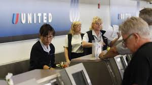 united airlines admits it u0027s been making customers and employees