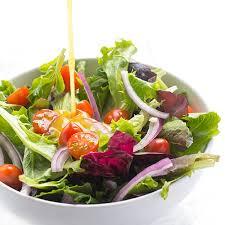honey mustard vinaigrette salad dressing the lemon bowl