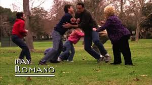 everybody loves raymond s 6 e 5 maries sculpture dailymotion video