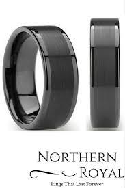 non metal wedding bands mens wedding rings not metal 100 images mens wedding band 18k