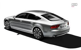 audi catalog audi a7 content goes live on audi de including wallpapers pdf