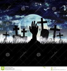 halloween graveyard clipart zombie halloween graveyard royalty free stock photos image 31188008