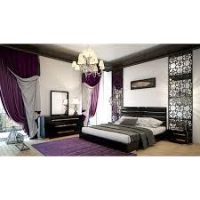 Bedroom Sets Italian Juliet Black Italian Bedroom Set Italian Beds Modern Bedroom Sets