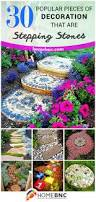 home decor stones 30 best decorative stepping stones ideas and designs 2017