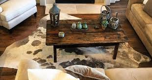 Cowhide Uses Best Cowhide Rugs For Your Home In 2017 Full Home Living