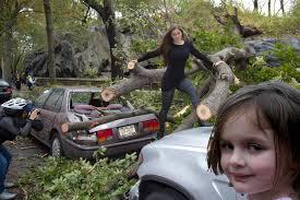 New Black Girl Meme - image 446152 disaster girl know your meme
