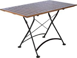 Folding Metal Outdoor Chairs The Best Wood Folding Table Ideas