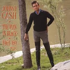 johnny box set in black 1963 69 vol 3 6 cd