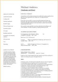student cv academic cv sle graduate student business templated