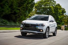 mitsubishi auto reviews the carspondent