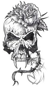 amazing skull tattoos 308 best skulls u0026 crossbones images on pinterest skull art