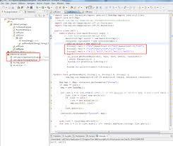 Java Map Get Sap Pi Reference Debuggin Java Udf With Nwds