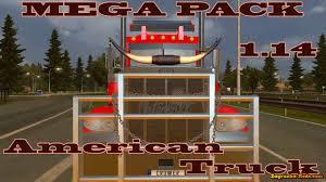 truck pack v1 5 american truck simulator mods ats mods american truck mega pack for ets 2 download game mods ets 2