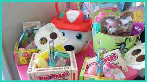 ideas for easter baskets for toddlers toddler easter basket ideas 2016