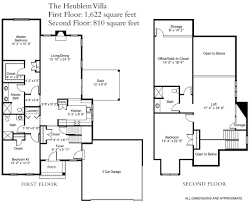 Size Of A 2 Car Garage Ideas About Traditional House Plans On Pinterest And Square Feet