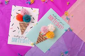 ice cream birthday card free printable mamaisdreaming blogspot