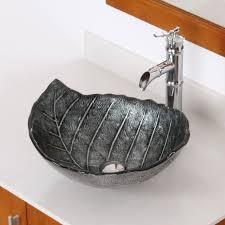 bathroom vanities for vessel sinks cheap rustic bathroom sink