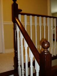 30 best railing spindles and newel posts for stairs images on