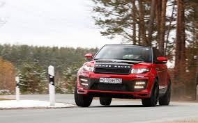 dalam kereta range rover range rover evoque talaan larte design gohed gostan