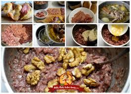 cuisine faisan terrine de faisan aux noix petits plats entre amis