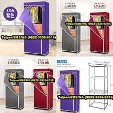 Lemari Plastik Kediri 0822 3336 9316 jual lemari portable di kediri harga lemari