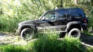 jeep cherokee green 2017 cicciouk jeep cherokee kj offroad training youtube