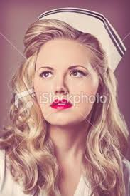 nursing graduation hairstyles with cap retro nurse pinup ideas for tomorrow s shoot beauty in a dirty