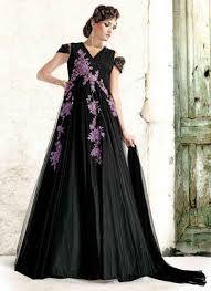 party wear gowns party wear gown at rs 3228 party gowns id