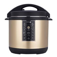 fagor lux 6 quart electric multi u0026 pressure cooker faraday u0027s