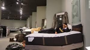 Harveys Bedroom Furniture Sets by Gallery Furniture Store Turns Into Houston Shelter Cnn