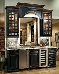 distressed black kitchen island distressed black kitchen cabinet distressed black kitchen cabinetry